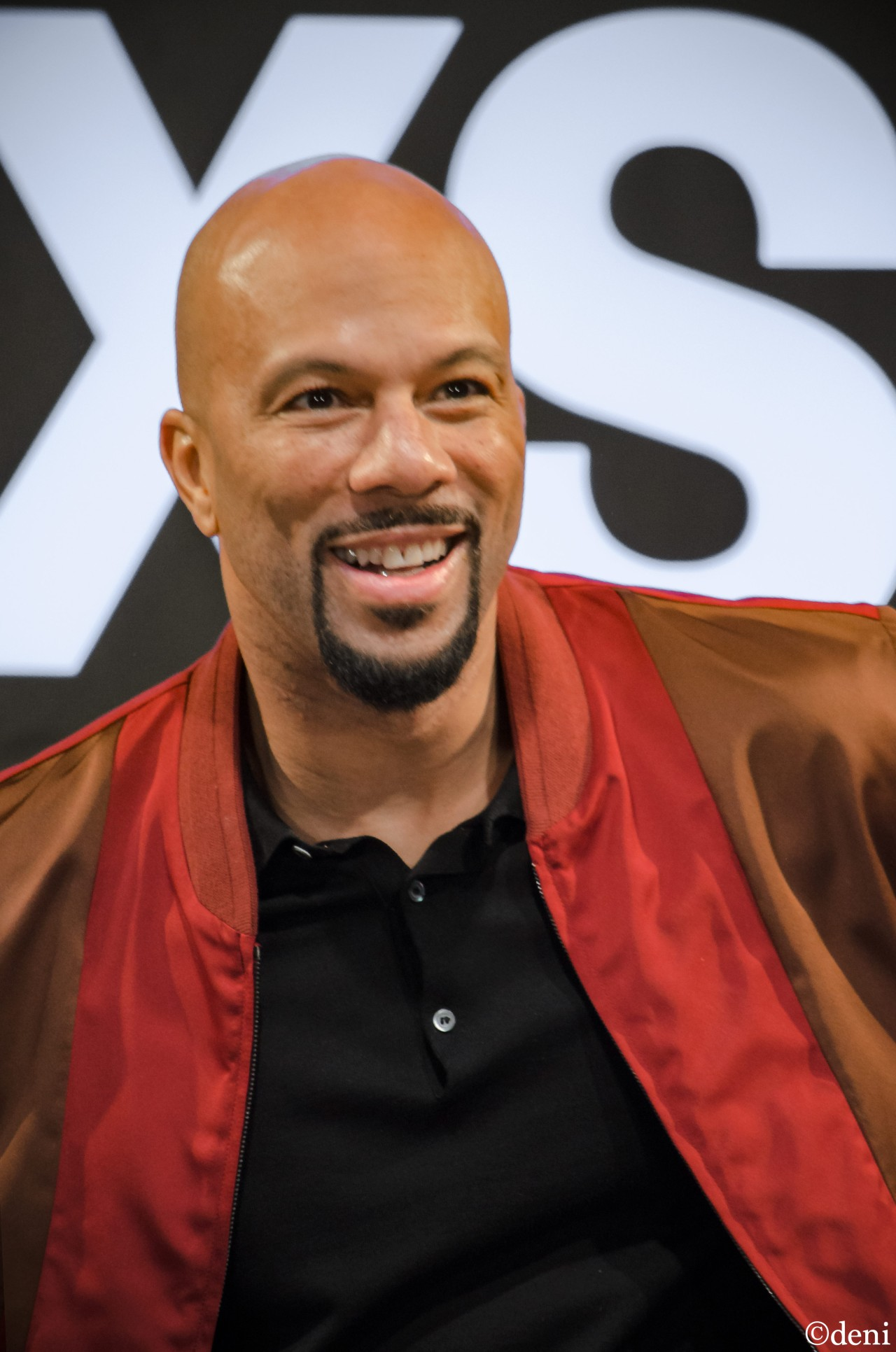 More SXSW Music Festival Photos From this week- Common, Jerry Williams, Frank Turner,More