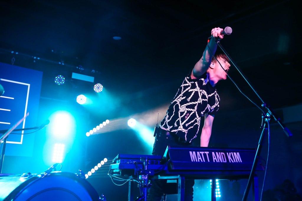 More Killer Concert Shots from Levitation Festival 2018