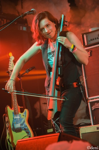 The Accidentals 2018 0316 017