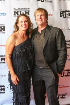 Austn101 MJM-12 Jack Ingram n wife