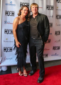 Jack and Amy Ingram