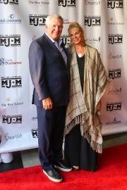 Mac and Sally Brown