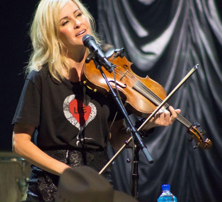 Martie Maguire