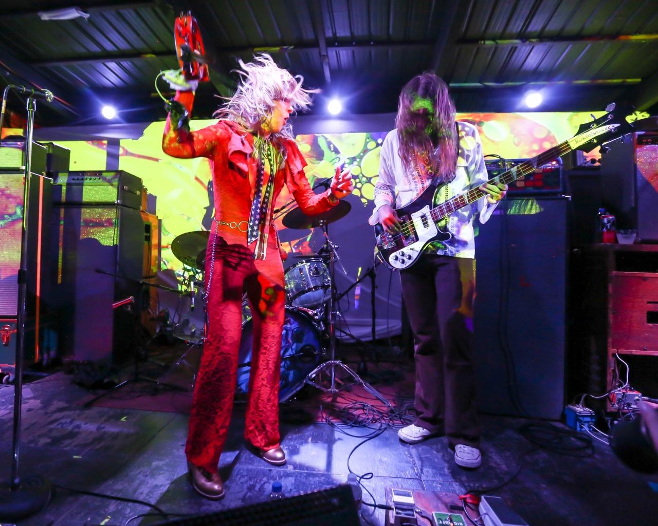 Levitation Music Festival Photos2018