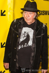 Neil Young - SXSW 2018 1