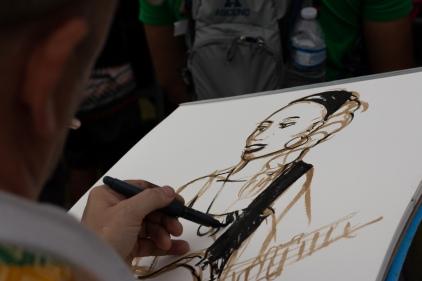 Sketch Artist