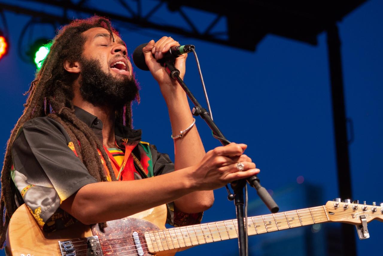 Austin Reggae Festival 2018 Review: Up inSmoke