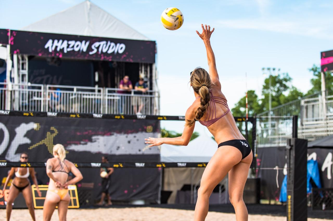 AVP Pro Beach Volleyball 2018 AustinPhotos