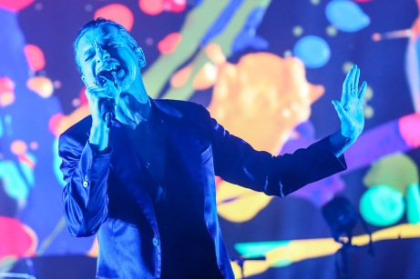 Austin 101 Depeche Mode-9
