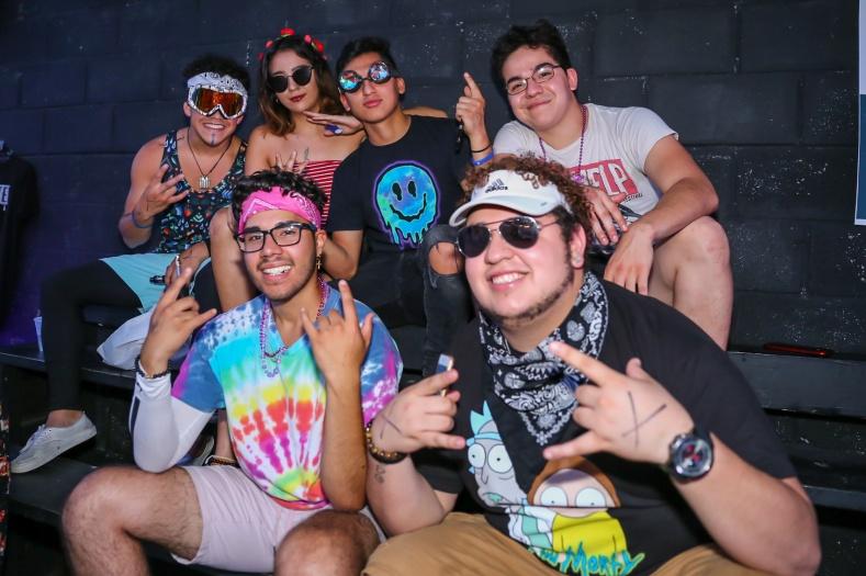 Austin 101 Euphoria proc day 1-25