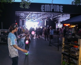 Austin 101 Euphoria proc day 1-28