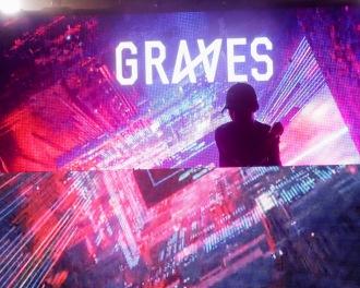 Austin 101 Euphoria proc day 2-5 Graves Empire
