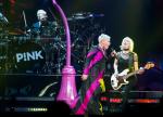Pink Concert Photos Beautiful Trauma TourHouston