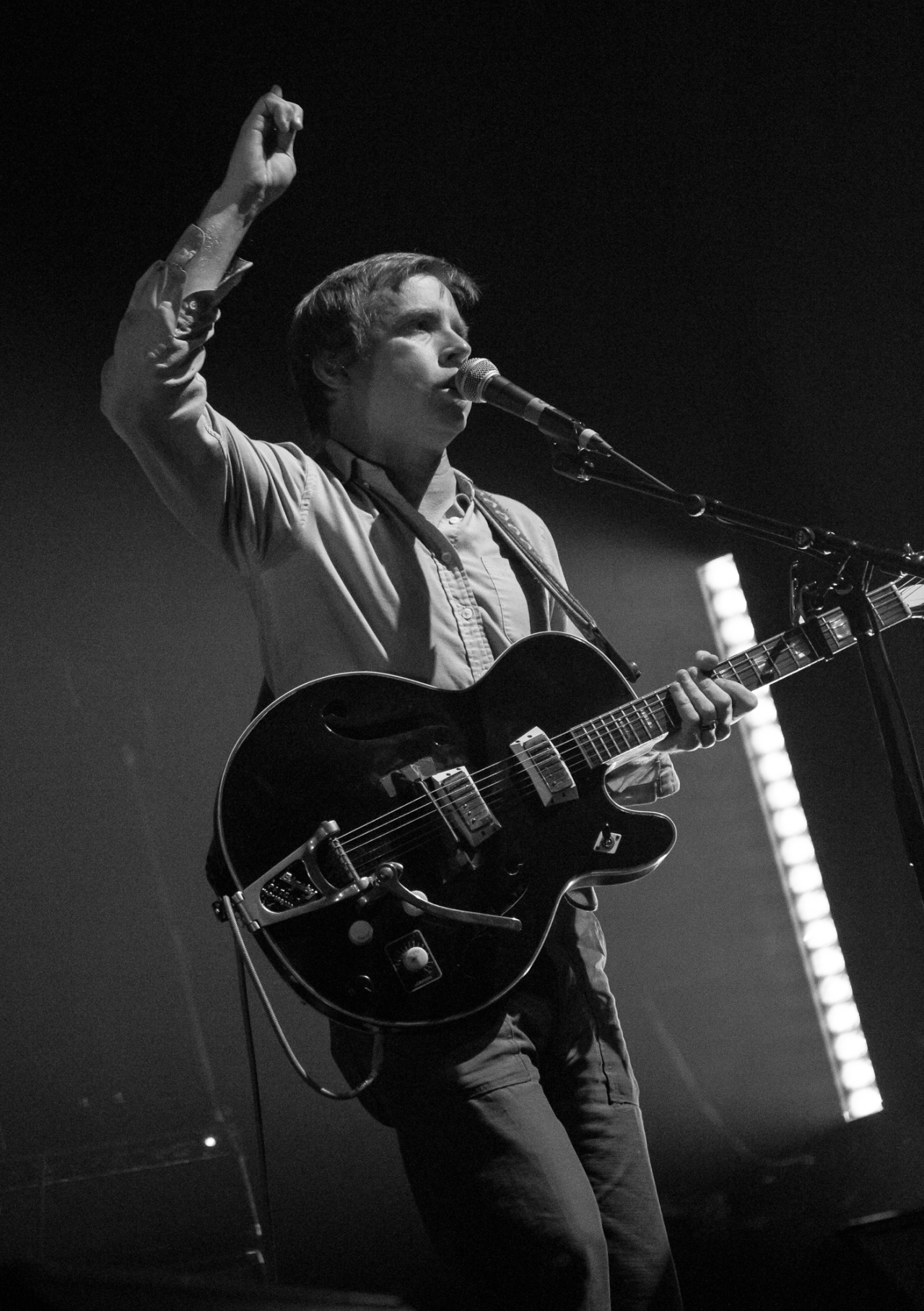 Dr. Dog with Son Little Concert Photos from ACLLive