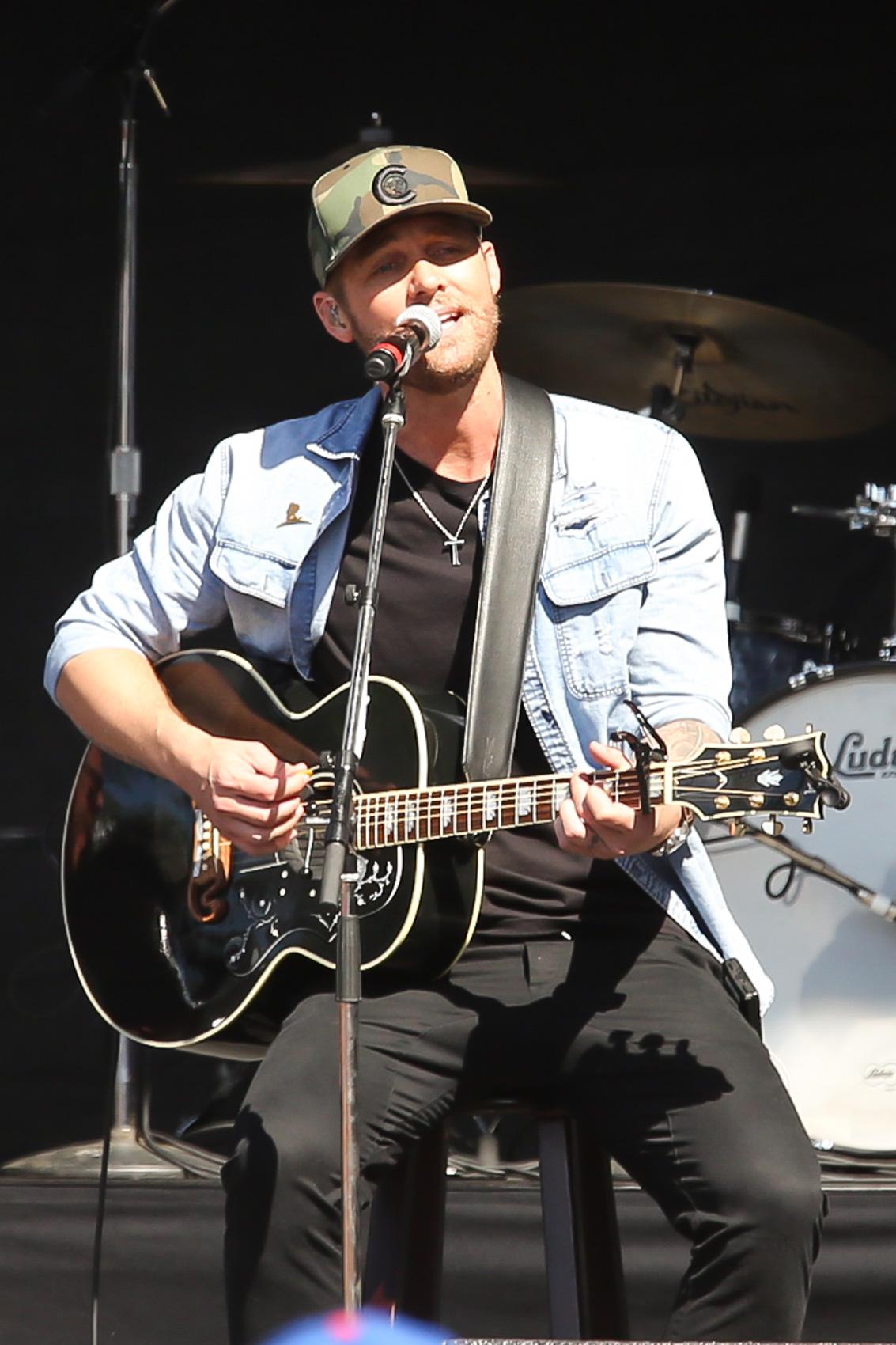 iHeart Country Music Festival Daytime Village Photos2018