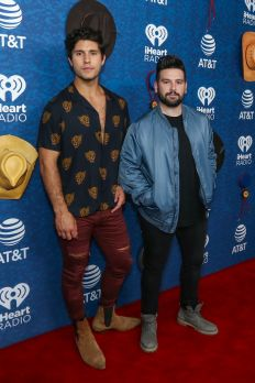 Dan and Shay
