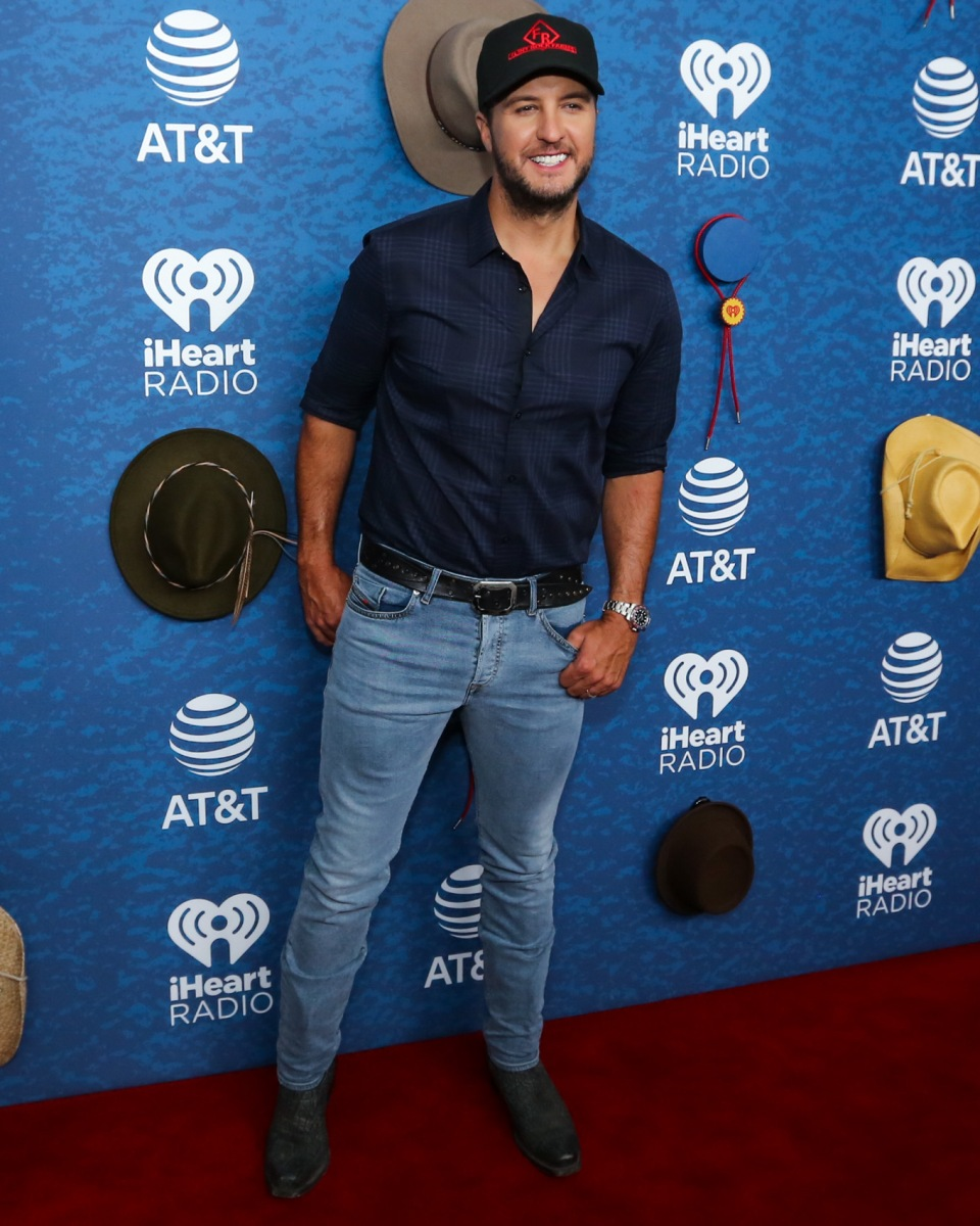 Country Music City Stock Photos Country Music City Stock: IHeart Country Music Festival 2018 Red Carpet Photo