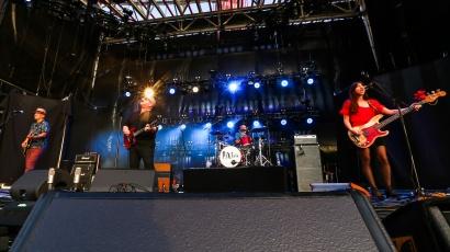 Austin101 Pixies 9-2018