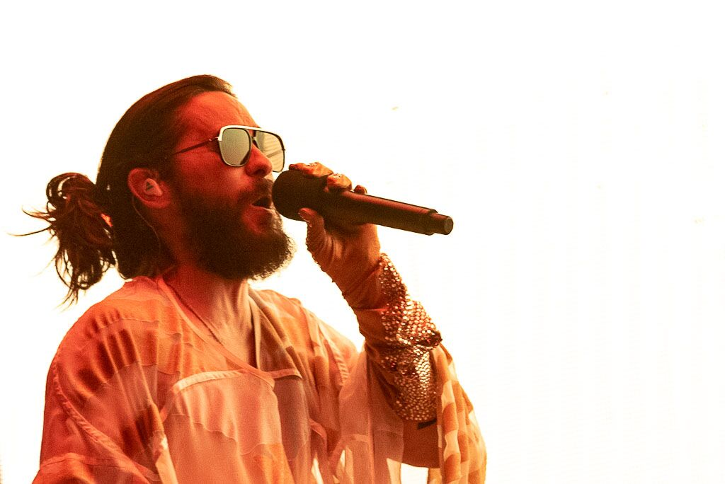 Concert Review: Thirty Seconds to Mars –Houston