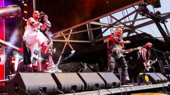 Austin101 5 Finger Death Punch13-2018