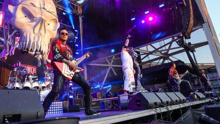 Austin101 5 Finger Death Punch2-2018