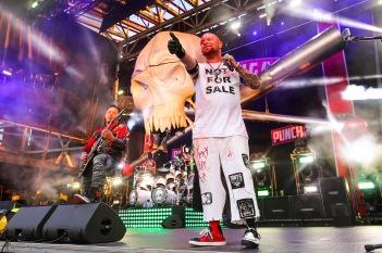 Austin101 5 Finger Death Punch4-2018