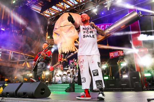 Austin101 5 Finger Death Punch4-2018