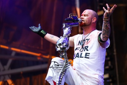 Austin101 5 Finger Death Punch6-2018