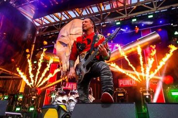 Austin101 5 Finger Death Punch7-2018