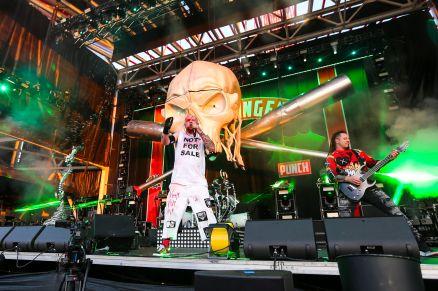 Austin101 5 Finger Death Punch9-2018