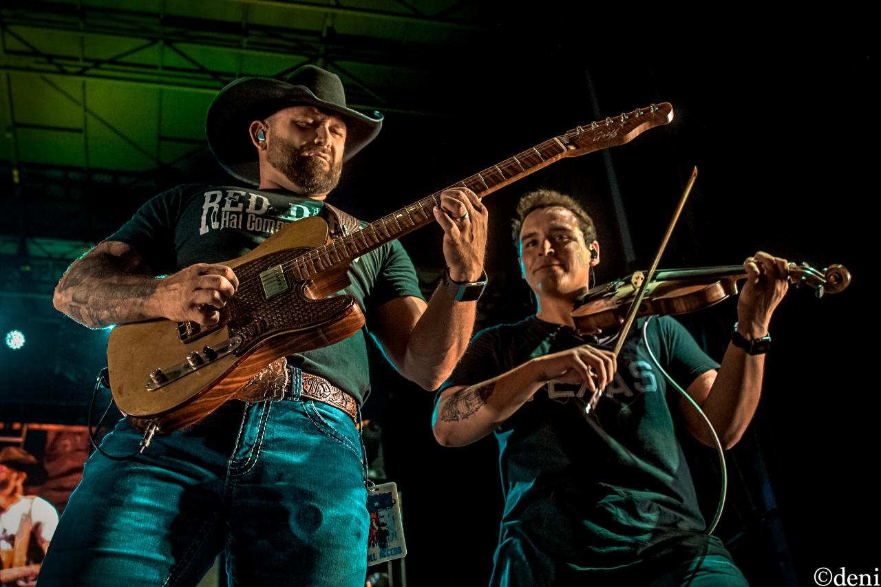 Koke Fest Concert Photos AustinTexas