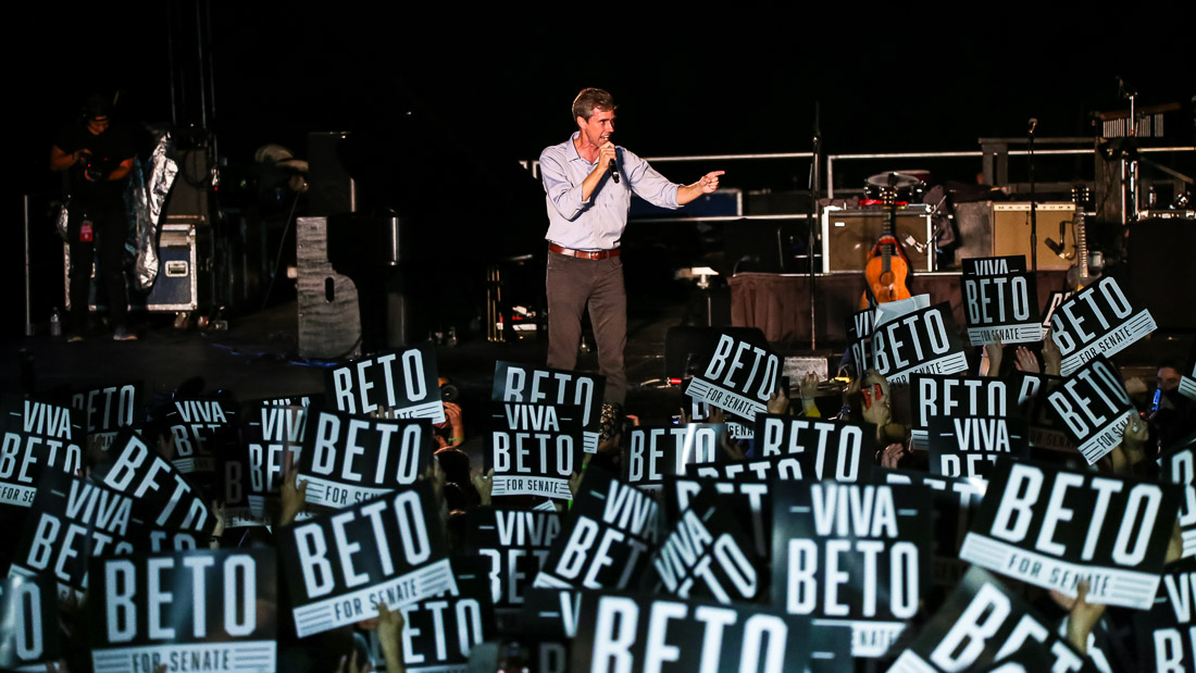 Beto for Texas35-2018 Beto