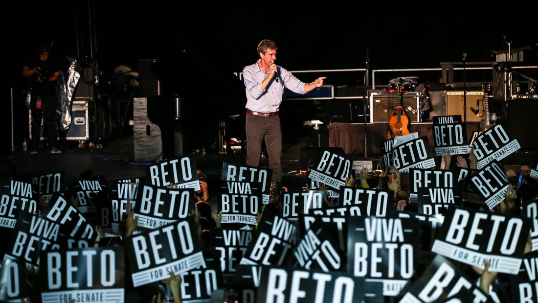 Beto Willie concert8-2018 Beto