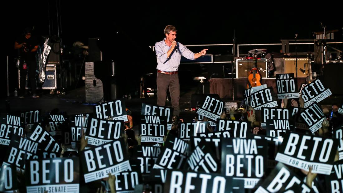 Beto Willie concert8-2018 Beto