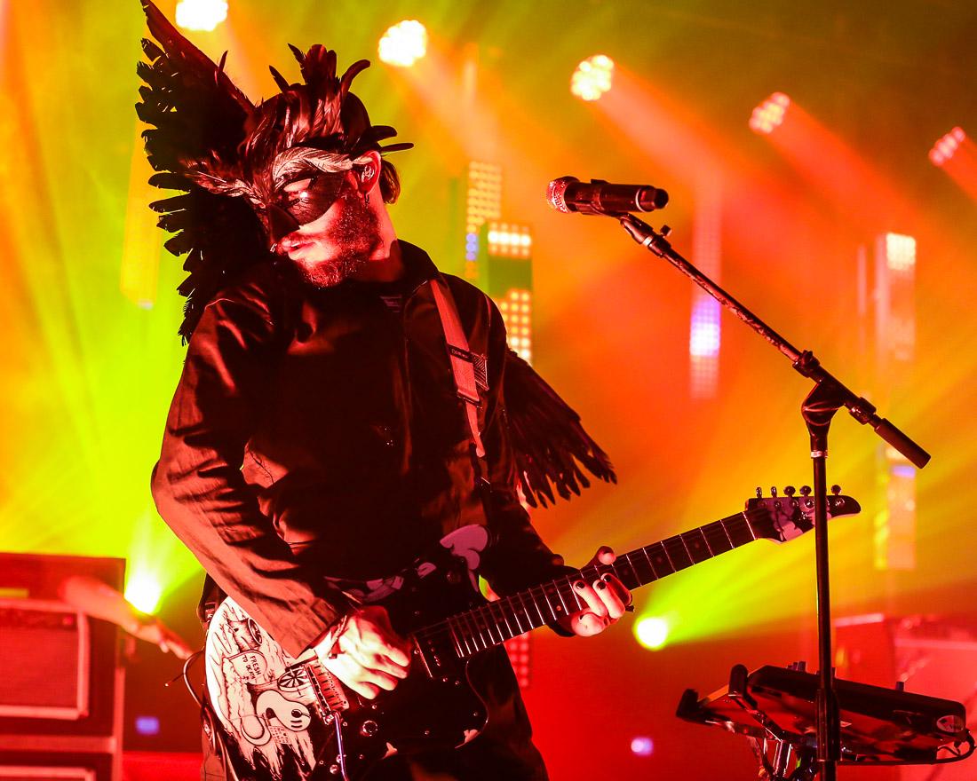 Cherub Concert Photos from Stubb's Iconic VenueAustin