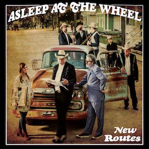 Asleep at the Wheel's Ray Benson on Austin, ACL Fest, and beingTexan