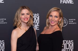 Brooklyn Decker, June Diane Raphael
