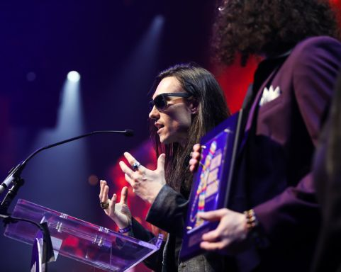 Austin101 Austin Music Awards1-2019