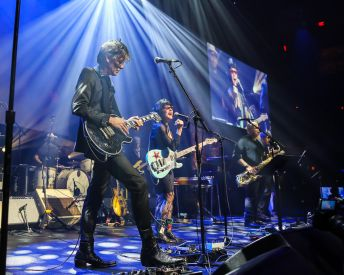 Austin101 Austin Music Awards10-2019