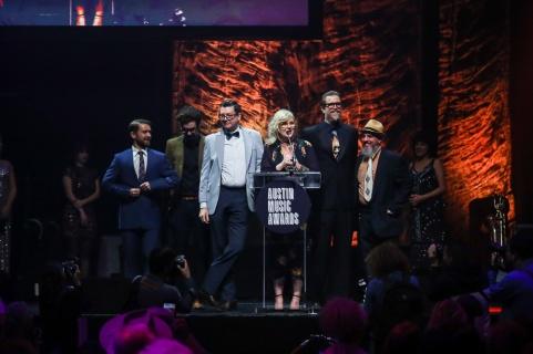 Austin101 Austin Music Awards4-2019