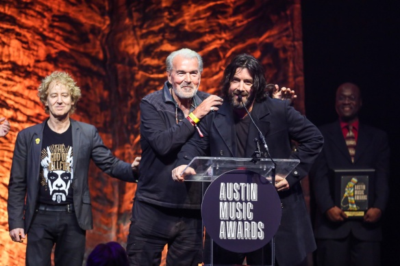 Austin101 Austin Music Awards49-2019