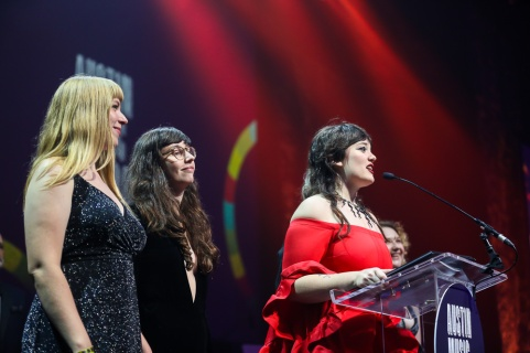 Austin101 Austin Music Awards5-2019