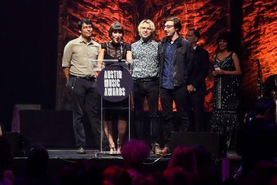 Austin101 Austin Music Awards66-2019