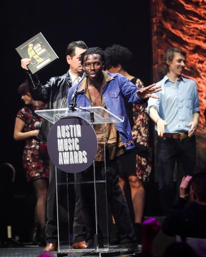 Austin101 Austin Music Awards69-2019