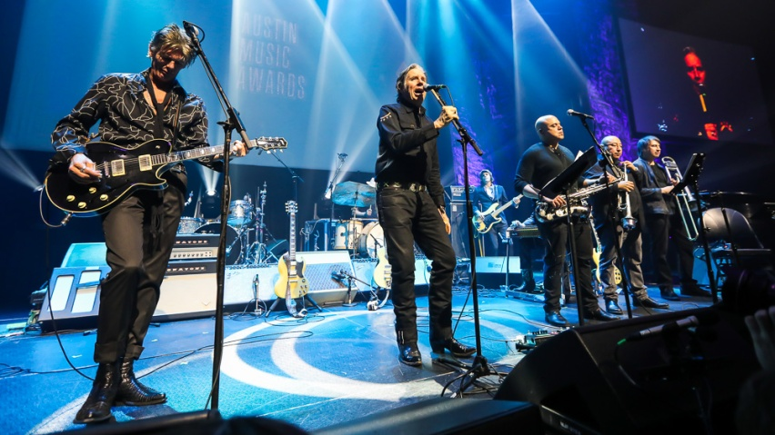 Austin101 Austin Music Awards71-2019