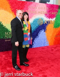 Craig Dykers, Elaine Molinar