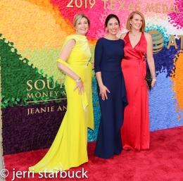 Linda LeMantia, Heidi Marquez-Smith,