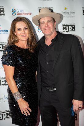 Jack & Amy Ingram