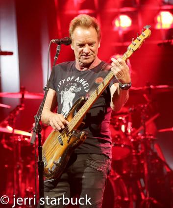 Sting, Kid Rock, The Killers to Headline KAABOO Texas MusicFestival