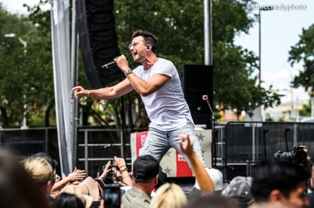1-Russell Dickerson